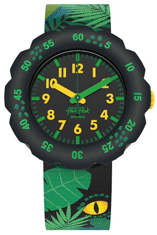 Flik Flak FPSP049 - zegarek dla chłopca