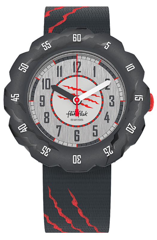 Flik Flak FPSP051 - zegarek dla chłopca
