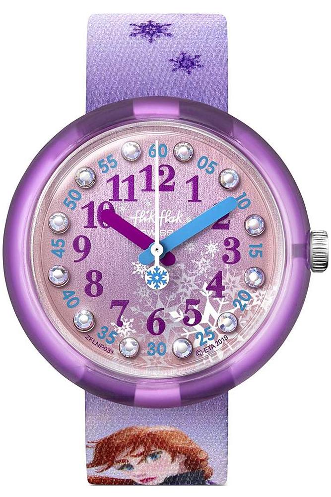 Flik Flak FLNP031 - zegarek dla dziewczynki