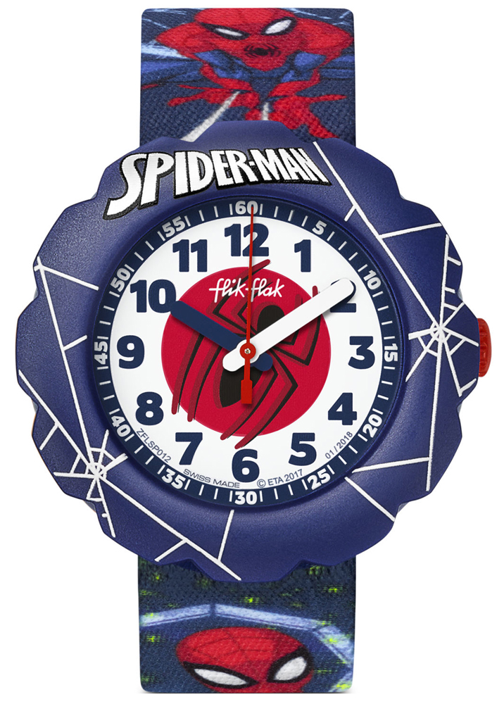 Flik Flak FLSP012 - zegarek dla chłopca