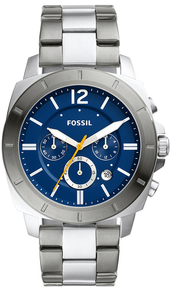 Fossil BQ2464 - zegarek męski