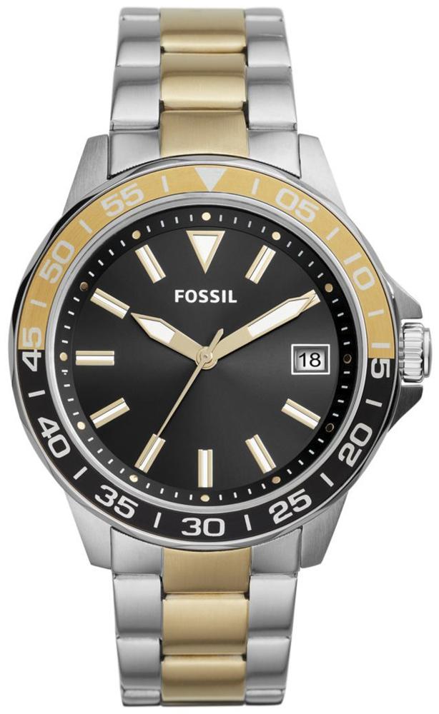 Fossil BQ2507 - zegarek męski