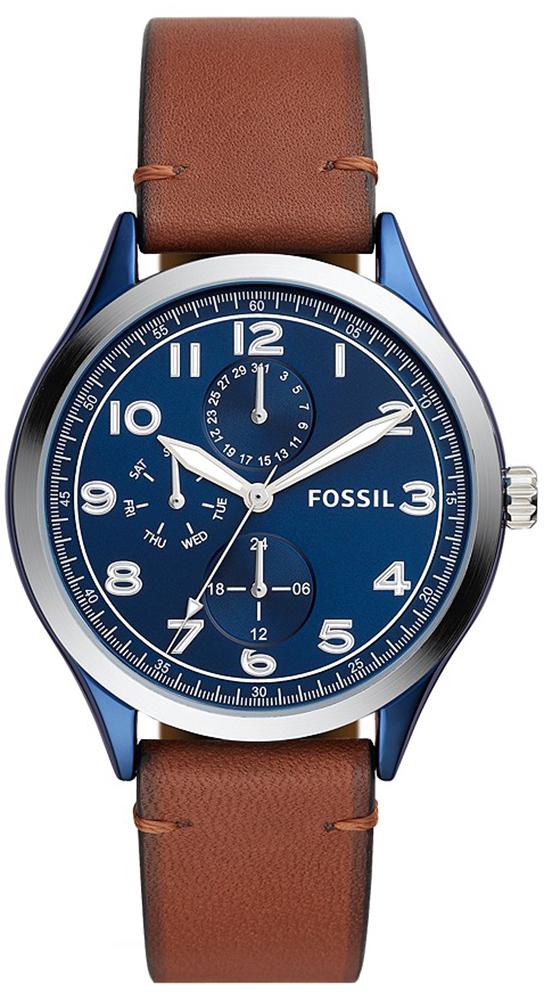 Fossil BQ2510 - zegarek męski