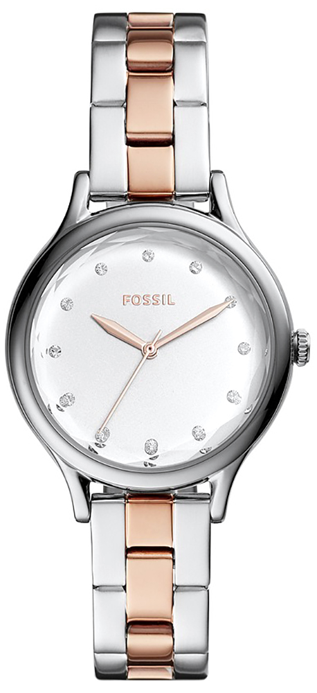 Fossil BQ3338 - zegarek damski