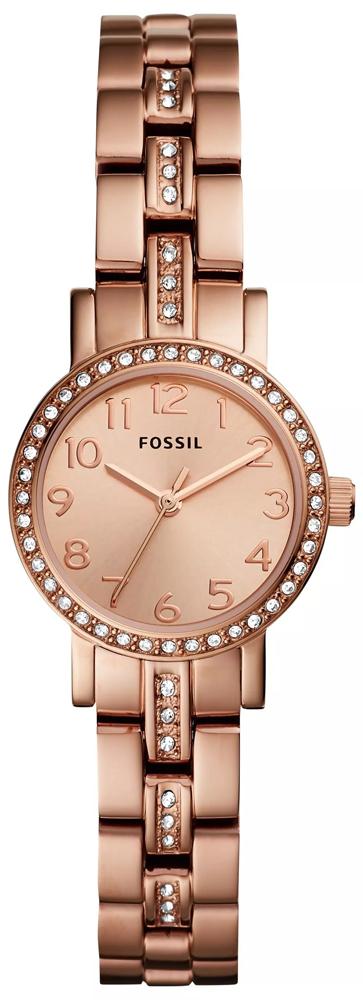 Fossil BQ3371 - zegarek damski