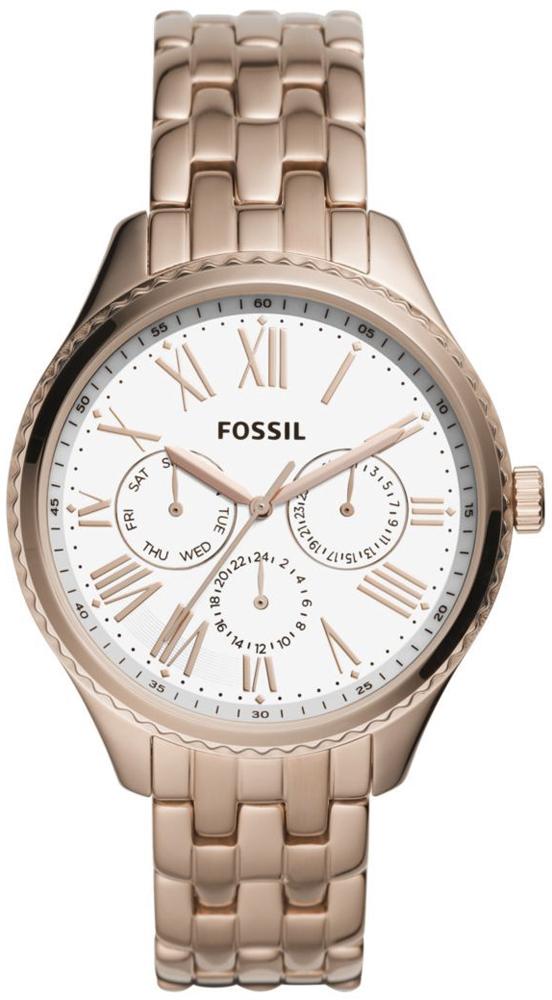 Fossil BQ3576 - zegarek męski