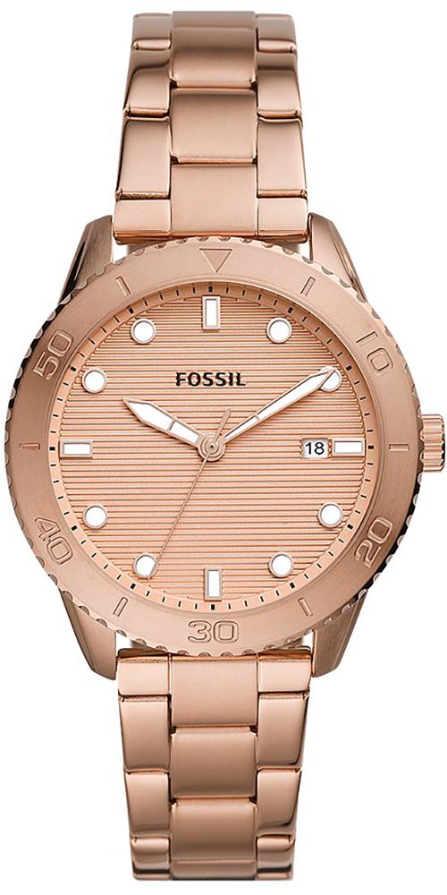 Fossil BQ3596 - zegarek damski