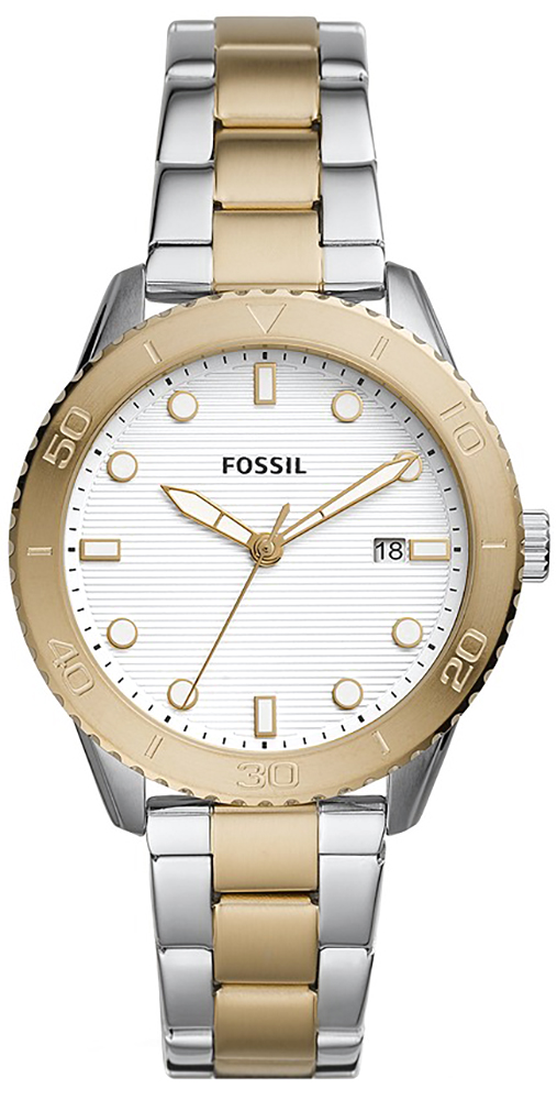 Fossil BQ3597 - zegarek damski