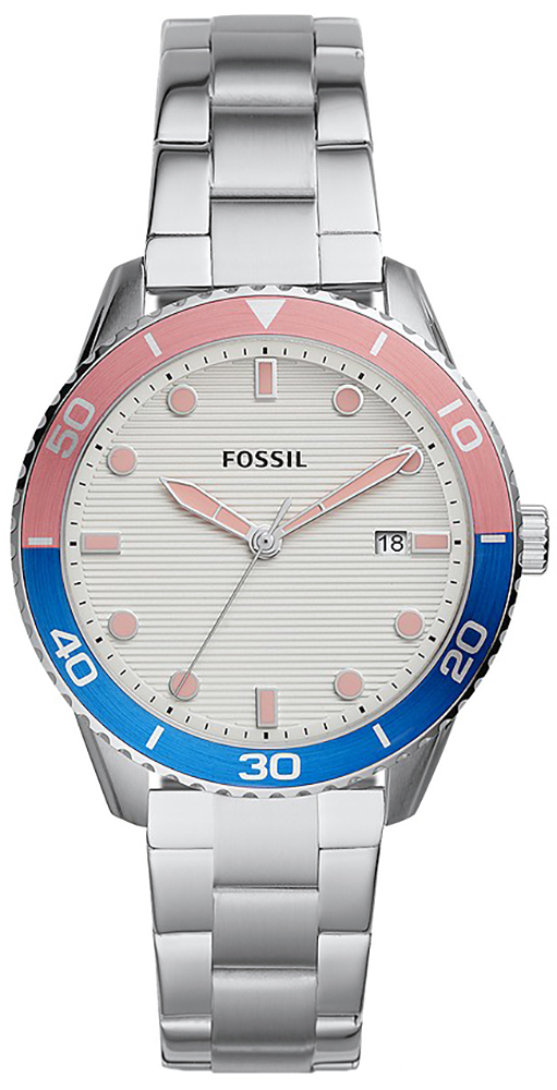 Fossil BQ3598 - zegarek damski