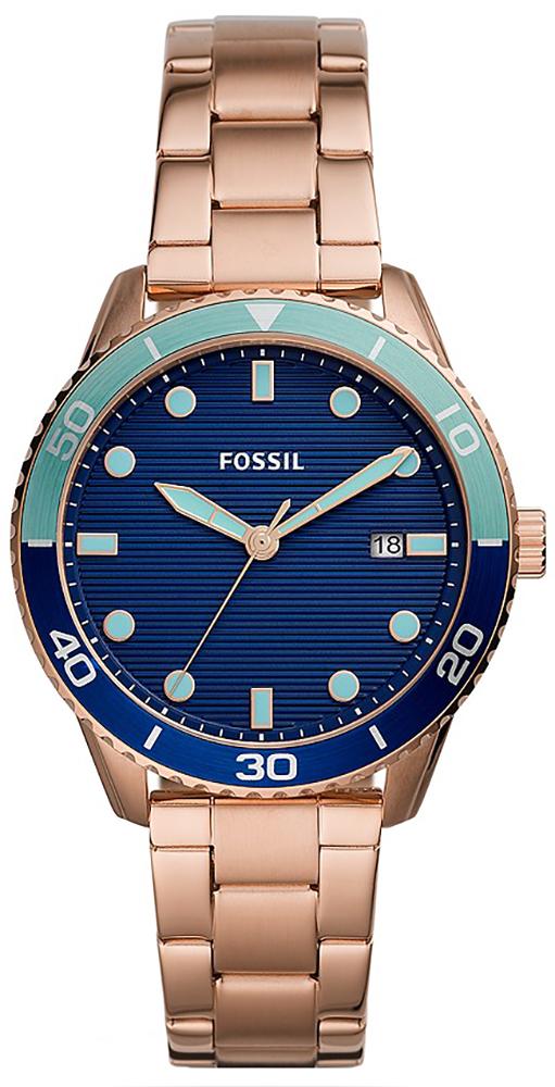 Fossil BQ3599 - zegarek damski