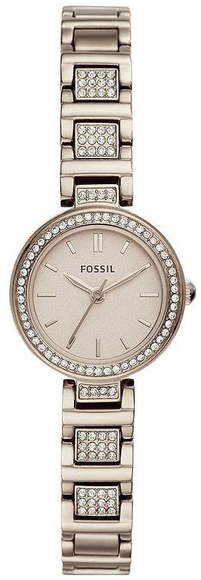 Fossil BQ3603 - zegarek damski