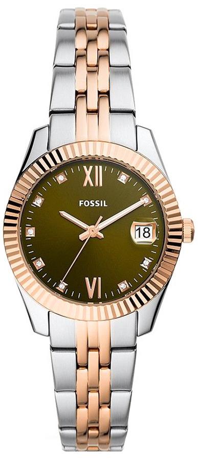 Fossil ES4948 - zegarek damski