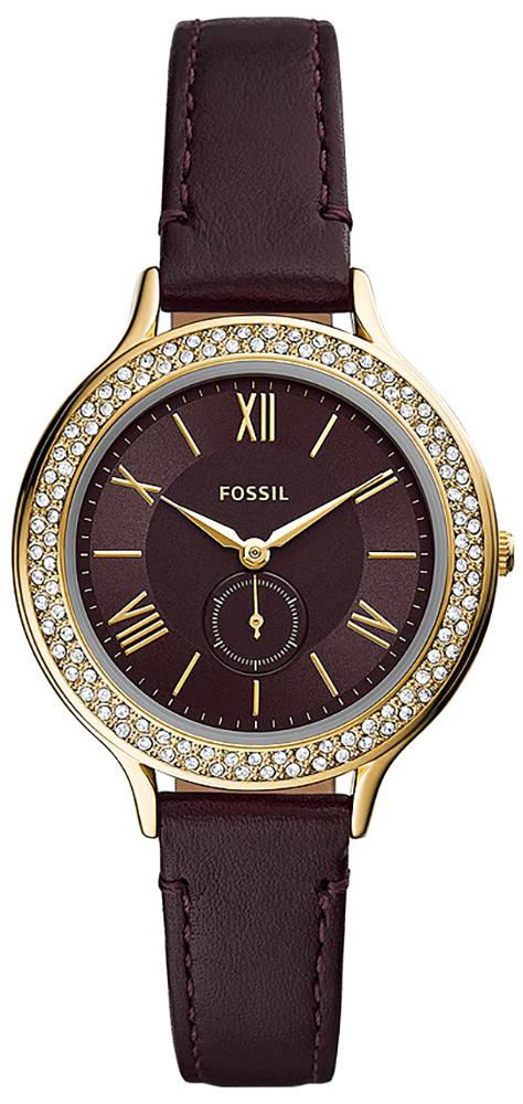 Fossil ES4953 - zegarek damski