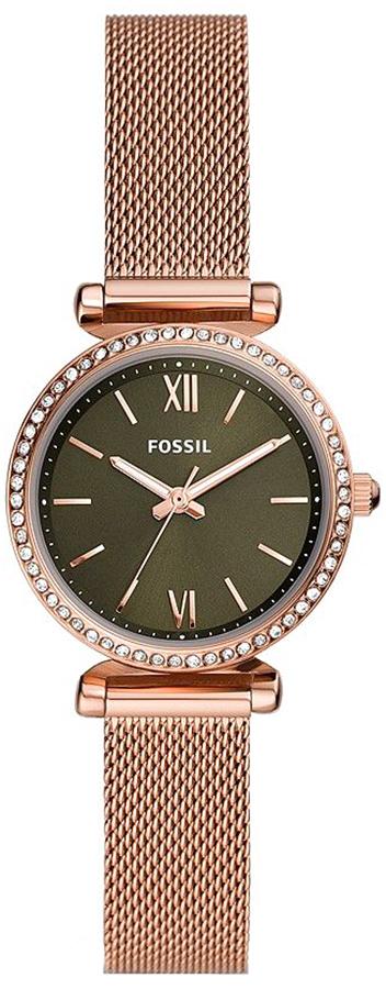 Fossil ES4957 - zegarek damski