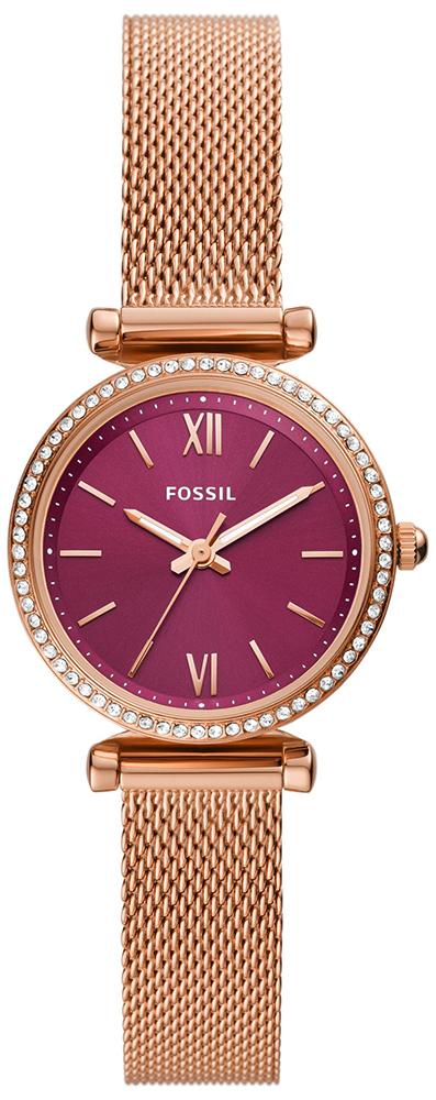 Fossil ES5011 - zegarek damski
