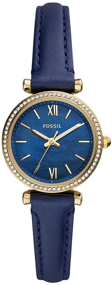Fossil ES5017 - zegarek damski