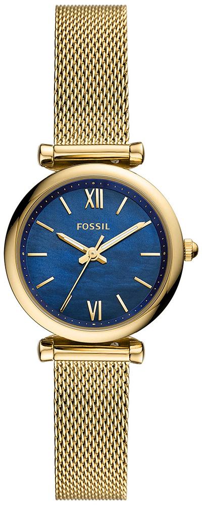 Fossil ES5020 - zegarek damski