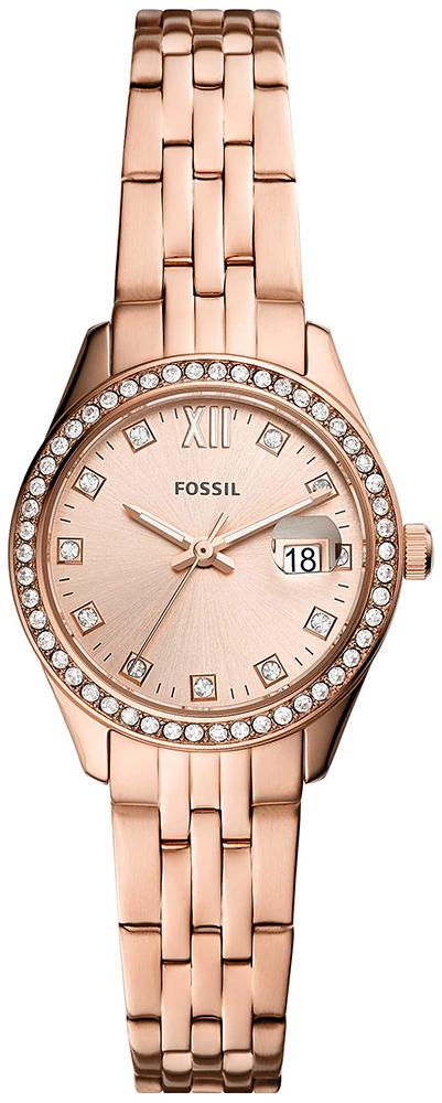 Fossil ES5038 - zegarek damski