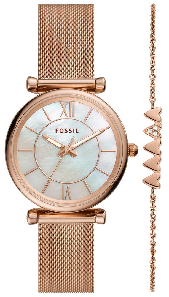Fossil ES5058SET - zegarek damski