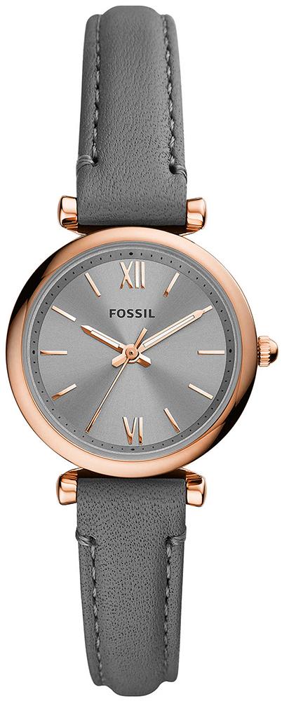 Fossil ES5068 - zegarek damski