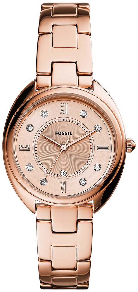 Fossil ES5070 - zegarek damski