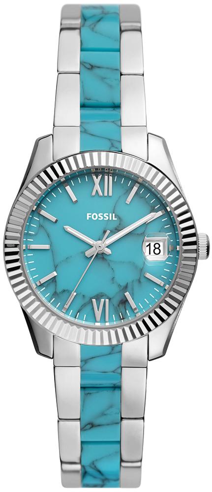 Fossil ES5077 - zegarek damski