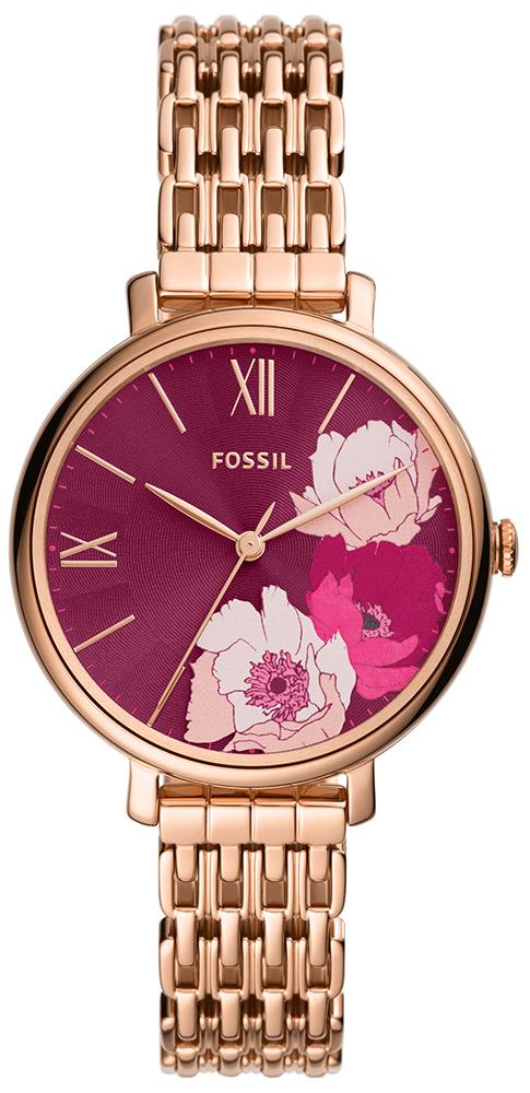 Fossil ES5078 - zegarek damski