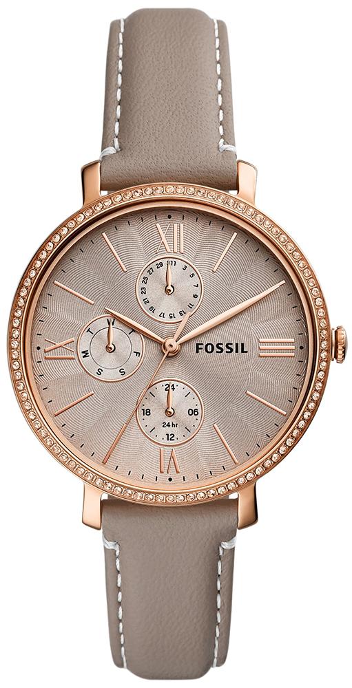 Fossil ES5097 - zegarek damski