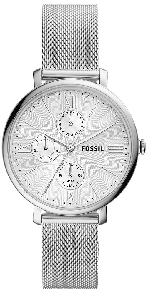 Fossil ES5099 - zegarek damski