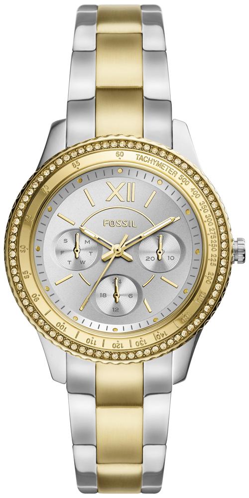 Fossil ES5107 - zegarek damski