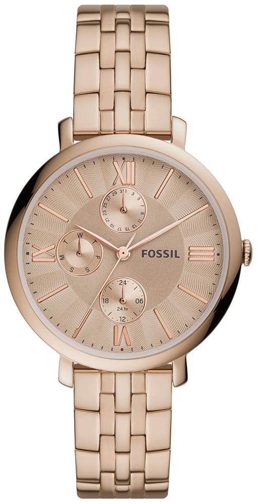 Fossil ES5119 - zegarek damski