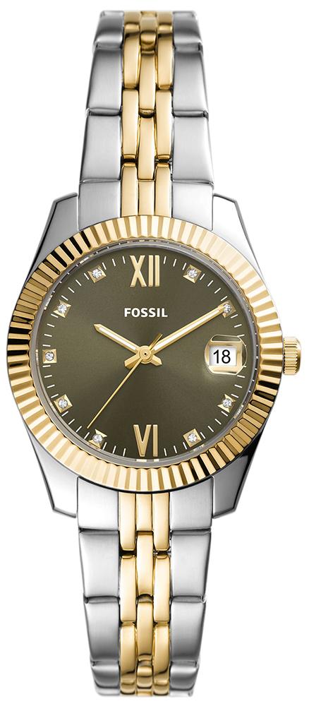 Fossil ES5123 - zegarek damski