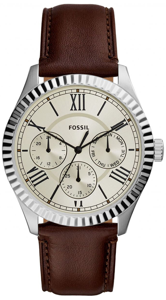 Fossil FS5633 - zegarek męski