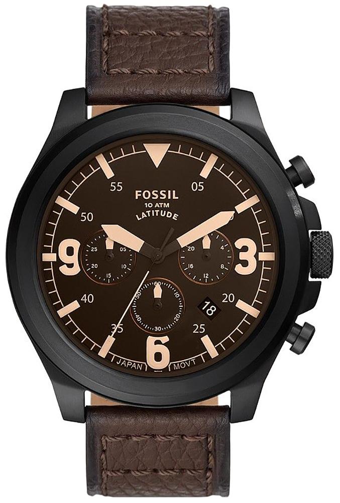 Fossil FS5751 - zegarek męski