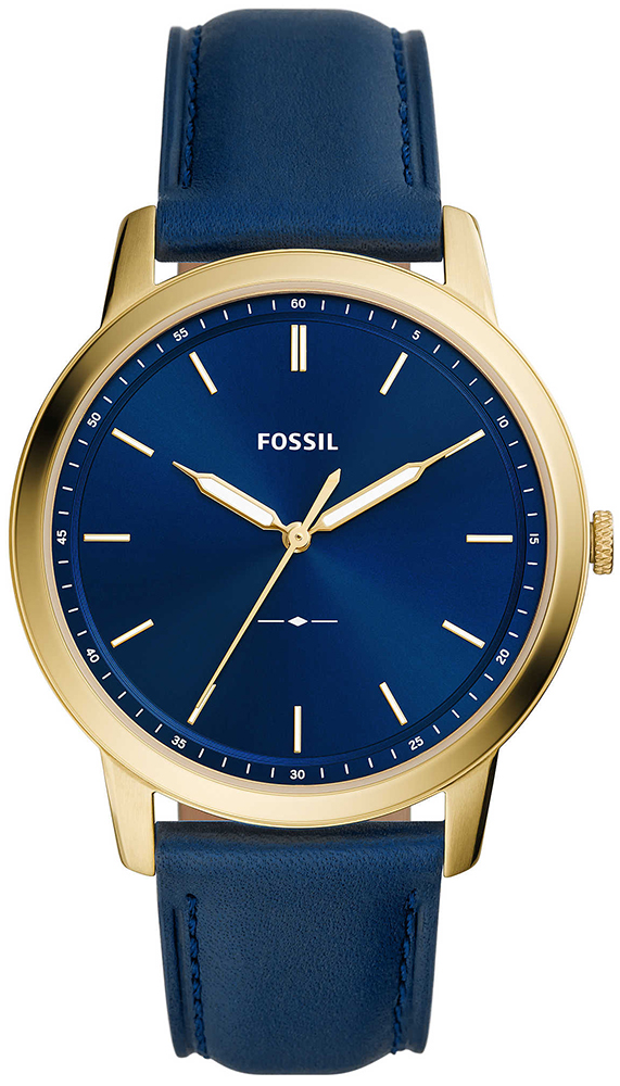 Fossil FS5789 - zegarek męski