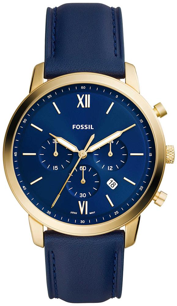 Fossil FS5790 - zegarek męski