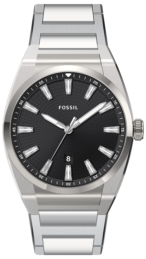 Fossil FS5821 - zegarek męski