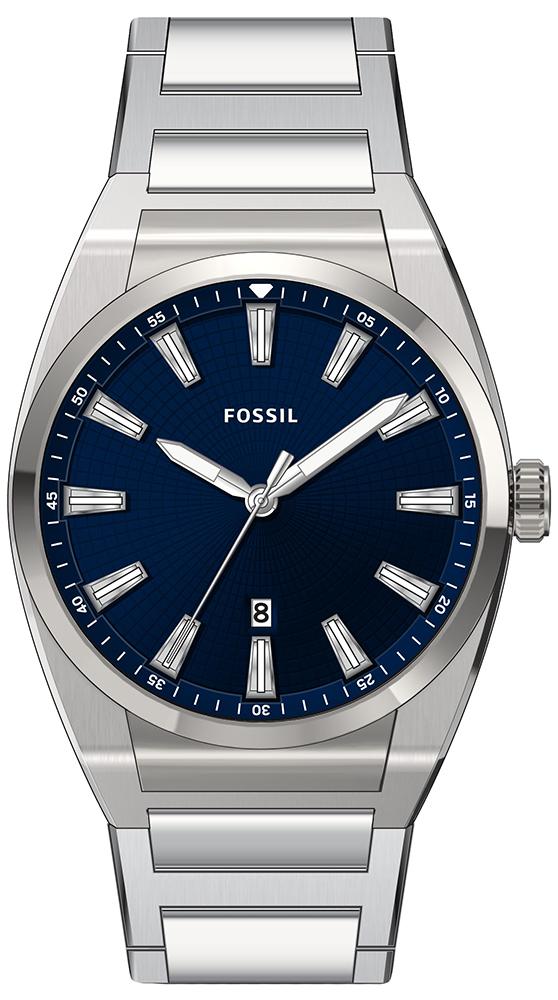 Fossil FS5822 - zegarek męski