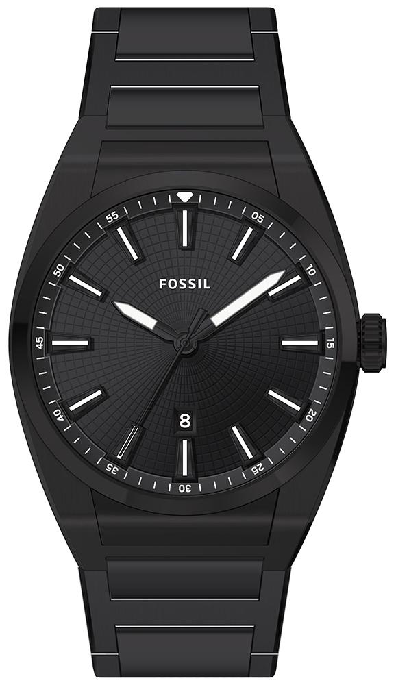 Fossil FS5824 - zegarek męski