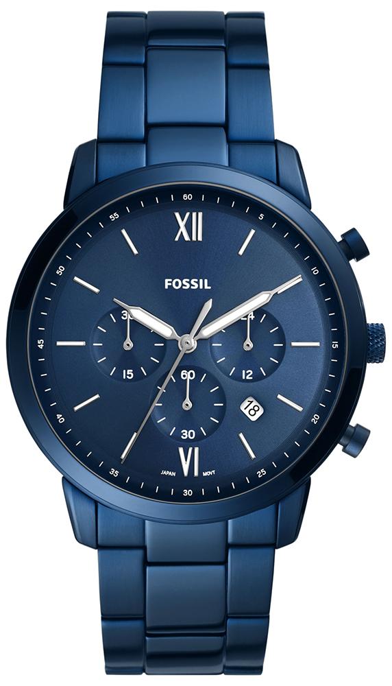 Fossil FS5826 - zegarek męski