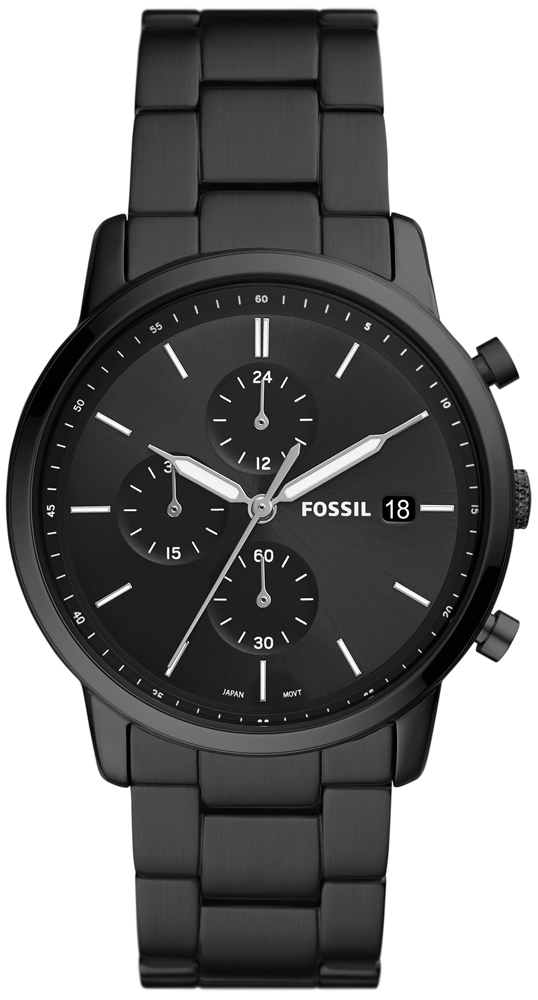 Fossil FS5848 - zegarek męski