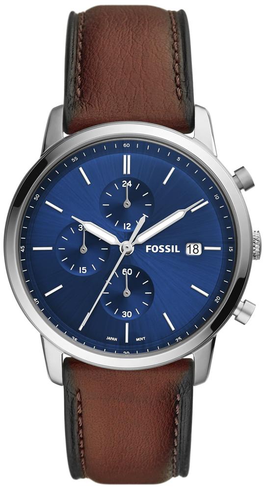 Fossil FS5850 - zegarek męski