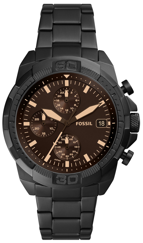 Fossil FS5851 - zegarek męski