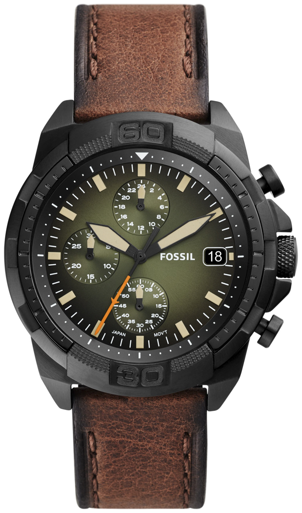 Fossil FS5856 - zegarek męski