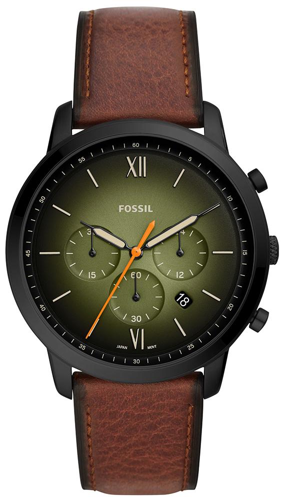 Fossil FS5868 - zegarek męski