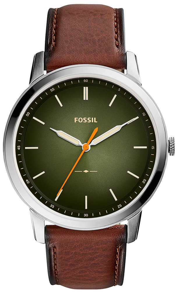 Fossil FS5870 - zegarek męski