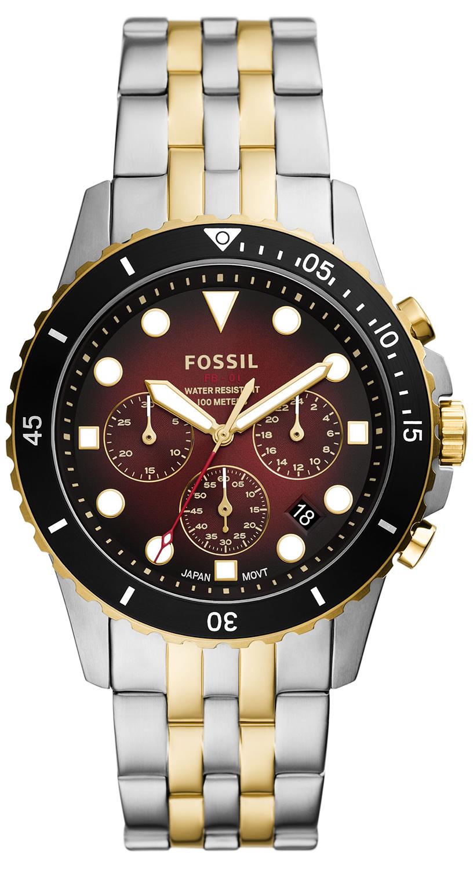 Fossil FS5881 - zegarek męski