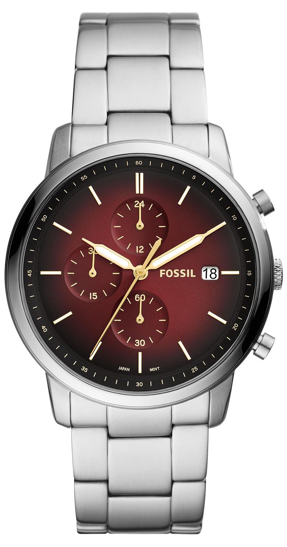 Fossil FS5887 - zegarek męski