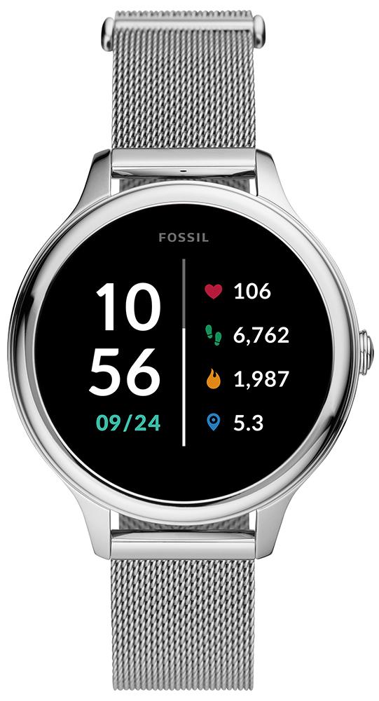 Fossil FTW6071 - zegarek damski