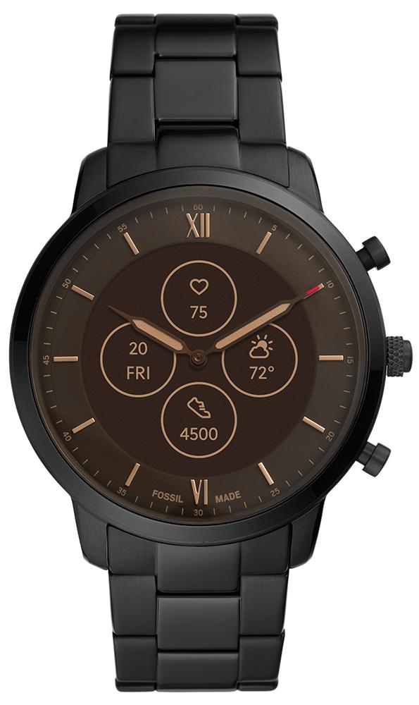 Fossil FTW7027 - zegarek męski